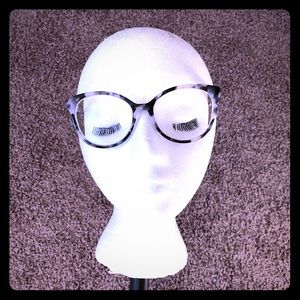 🆕 listing! Prescription Kate Spade glasses